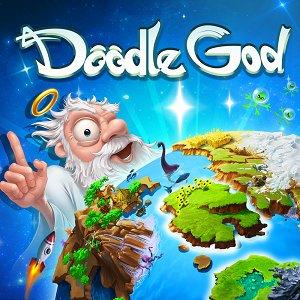 Jeu Doodle God gratuit sur PC (Dématérialisé - DRM Free)