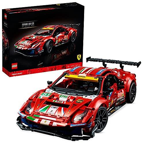 Jouet Lego Technic Technic Ferrari 488 GTE