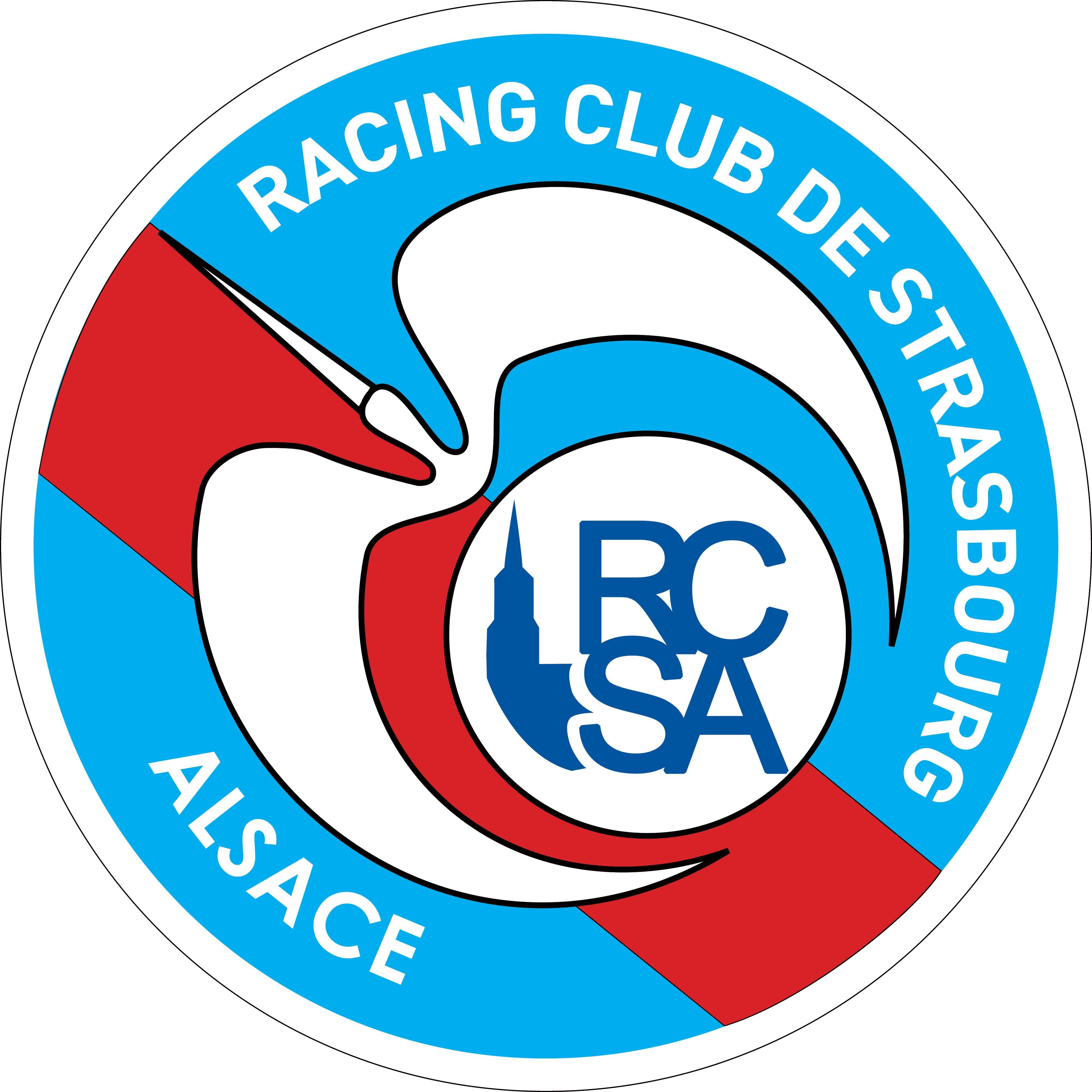 Billet pour le match RC de Strasbourg - Luçon (pour les femmes uniquement)