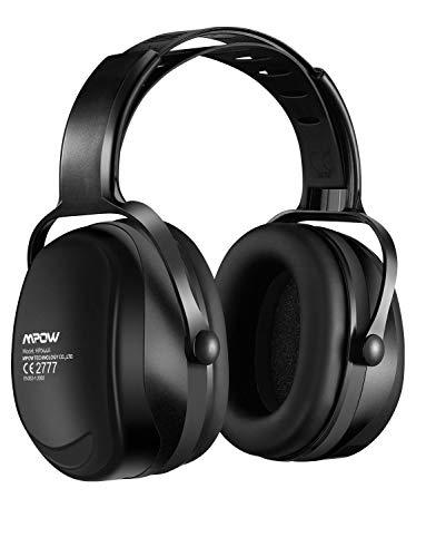 Casque anti bruit Mpow HP044A - SNR 36dB (Vendeur Tiers)