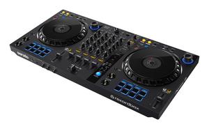 Contrôleur DJ Pioneer DDJ FLX6 4 voies Rekordbox/Serato DJ (eleonto.com)