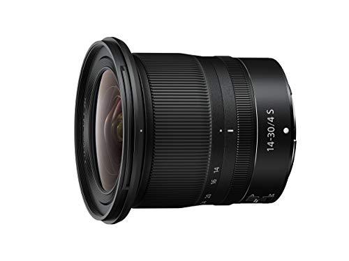 Objectif photo Nikkor Z 14-30 mm f/4