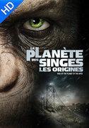 7 films en location à 1€ - Ex: La planète des singes: les origines