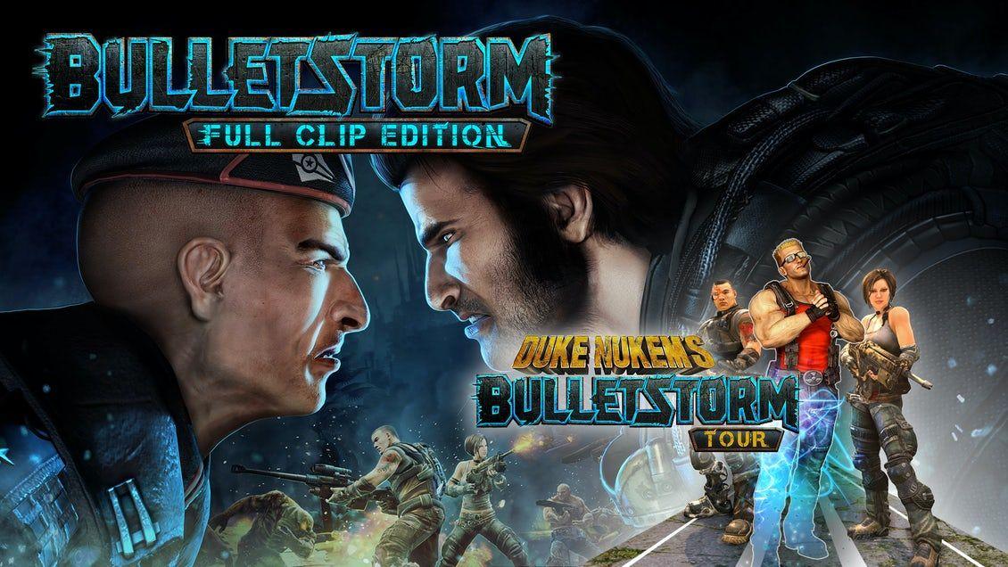 Bulletstorm: Full Clip Edition Duke Nukem Bundle (Dématérialisé - Steam)