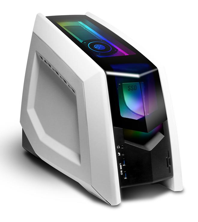 PC gamer Revolt Z490 - i7-10700KF, 16Go RAM, 500Go SSD + 1To HDD, ASRock Z490M, RTX 3070, Alim. 700W, AIO RGB 120mm, Sans OS (ibuypower.de)