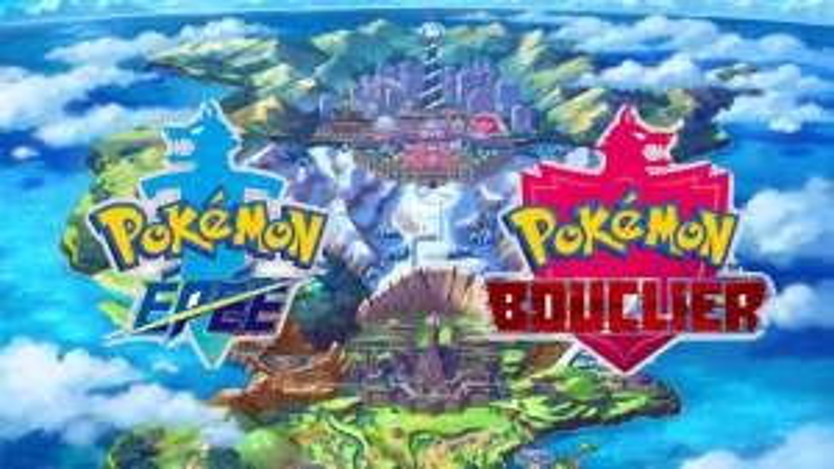 L'Orbe Vie gratuit pour Pokémon Épée & Pokémon Bouclier sur Nintendo Switch (Dématérialisé)