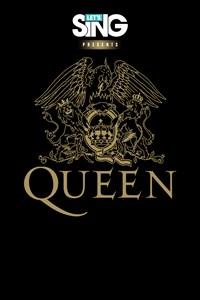 Jeu Let's Sing Queen sur Xbox One / Series (Dématérialisé)