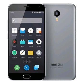 "Smartphone 5.5"" Android Meizu M2 Note (avec ODR de 50€)"