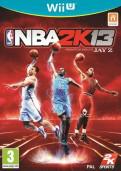NBA 2K13 sur Wii U et autres ventes flash