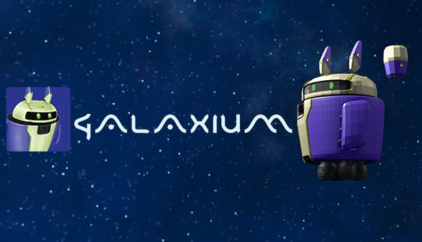 Galaxium gratuit sur PC (Dématérialisé - Steam)