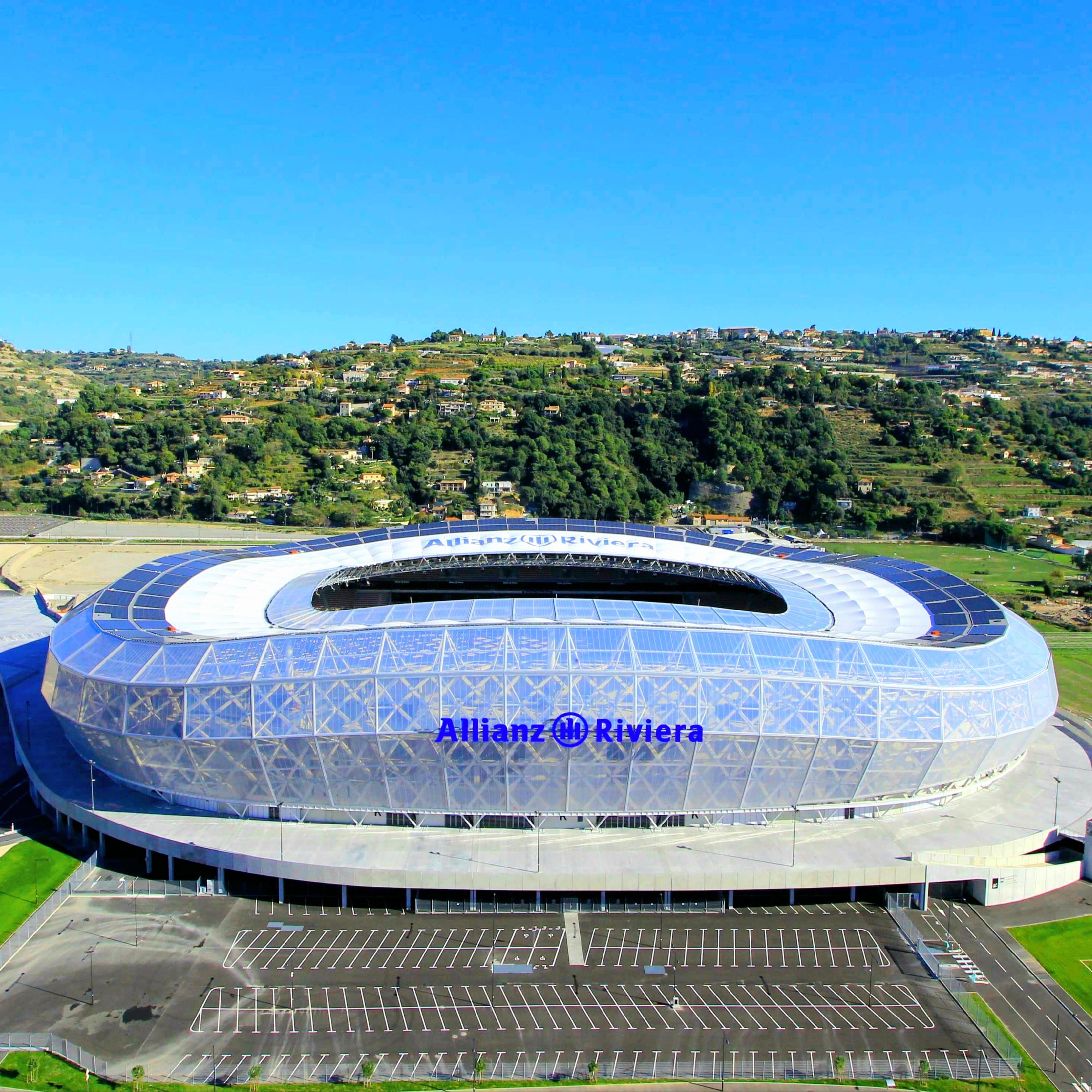 Entrée gratuite au Musée National du Sport - Stade Allianz Riviera Nice (06)