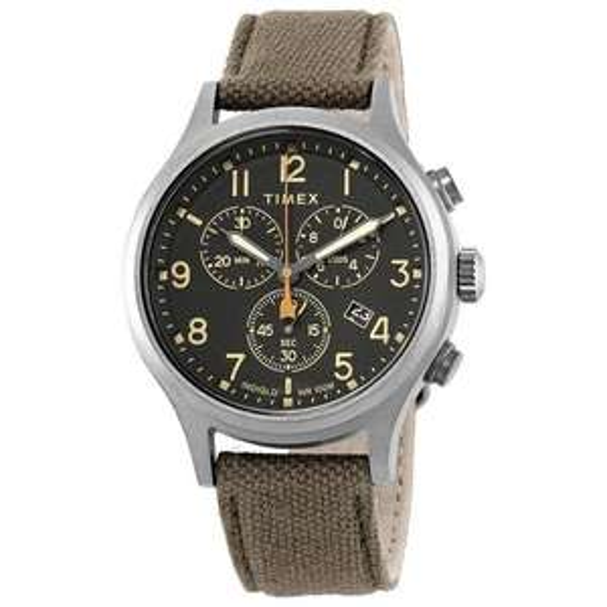 Montre chronographe à Quartz Timex TW2R47200 - 42mm (frais d'importation & frais de livraison inclus)