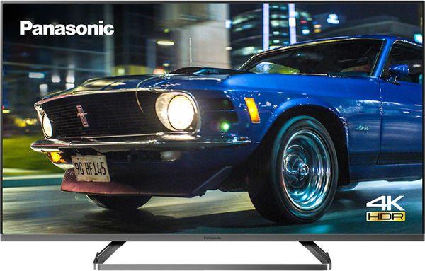 "TV 58"" Panasonic TX-58HX810E - 4K UHD, DolbyVision atmos"