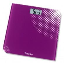 Pèse personne électronique Terraillon TX6000 violette