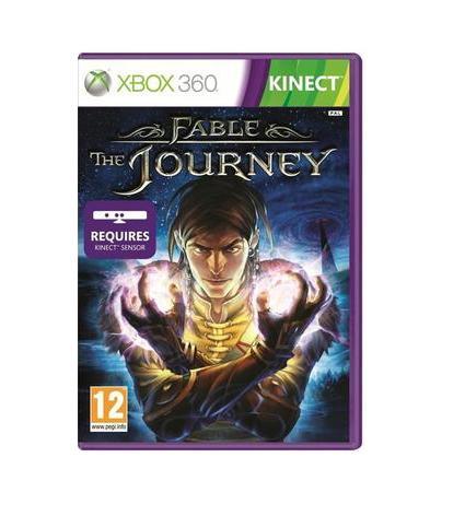 Séléction de jeux Xbox 360 en promo - Ex : Fable The Journey