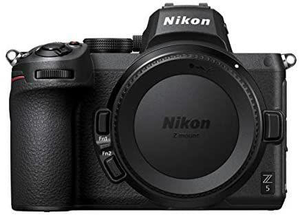 Appareil photo Nikon Z5 - Boitier Nu