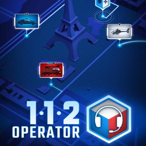 112 Operator sur PC (Dématérialisé)