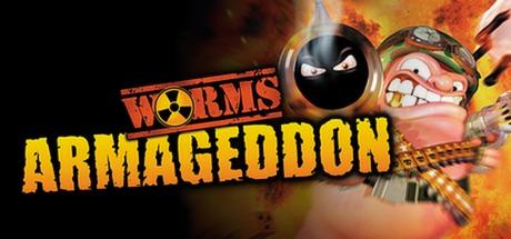 Worms Armageddon sur PC (Dématérialisé)