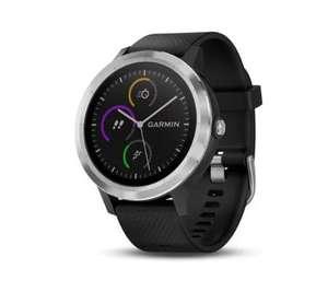 Montre connectée GPS Garmin Vivoactive 3