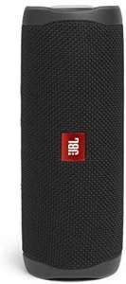 Enceinte sans-fil JBL Flip 5 - Bluetooth, Noir