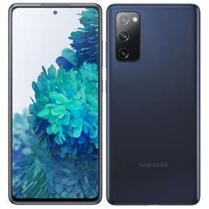 "Smartphone 6.5"" Samsung Galaxy S20 FE 5G - Snapdragon 865, 6 Go RAM, 128 Go (417.30€ avec DR_12400)"