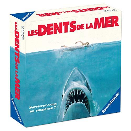 Jeu de société Ravensburger - Les Dents de la Mer