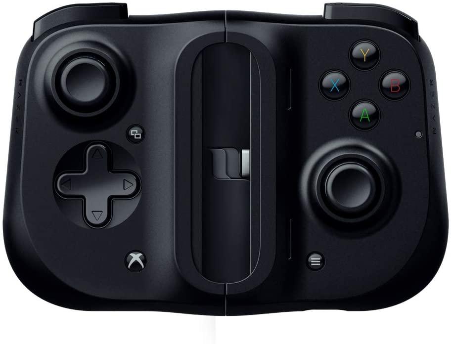 Contrôleur de jeu Razer Kishi Xbox xCloud pour Smartphone Android (Compatible Cloud Gaming)