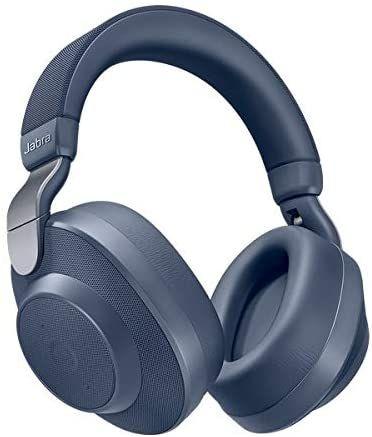 Casque audio sans-fil à réduction de bruit Jabra Elite 85h - Bluetooth (D'occasion - Comme neuf)