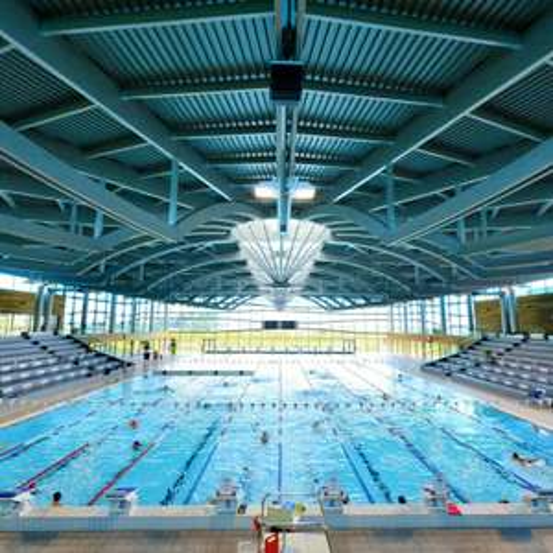 Cours de natation gratuits pour les enfants de 7 ans et plus - Dijon (21)