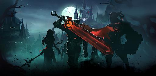 Jeu Shadow Knight Premium: Stickman Fighter sur Android