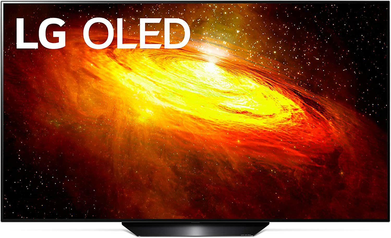 "TV 65"" LG OLED65BX6LB - UHD 4K, OLED, Dolby Vision, Smart TV (Frontaliers Suisse)"