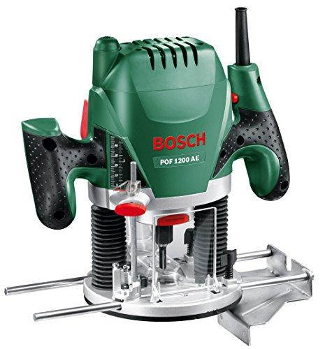 Défonceuse Bosch 1200 AE - 1200W + Accessoires