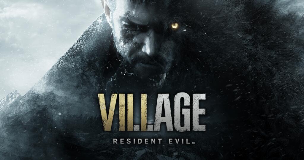 Resident Evil : Village sur PC (Dématérialisé - Steam)