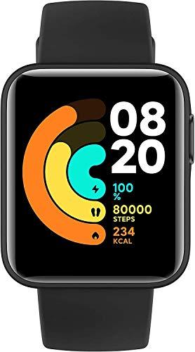 Montre connectée Xiaomi Mi Watch Lite- Noir
