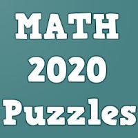 New Math Puzzles for Geniuses 2021 gratuit sur Android