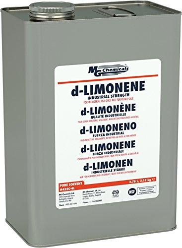 D-Limonène