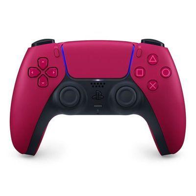 [Pré-commande] Manette sans Fil Sony DualSense - Cosmic Red (PS5)