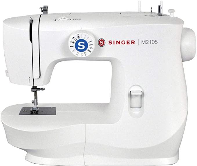 Machine à coudre Singer M2105