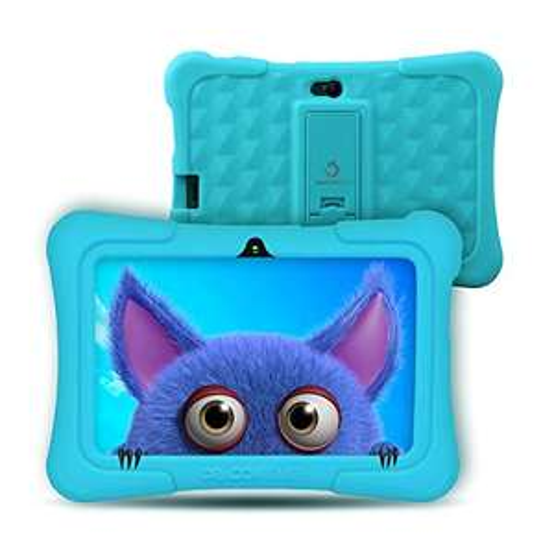 """Tablette tactile 7"""" Dragon Touch Y88X Pro - A33 A7, 2 Go de RAM, 16 Go, Android 9.0, Bluetooth / Wi-Fi, bleu (vendeur tiers)"""
