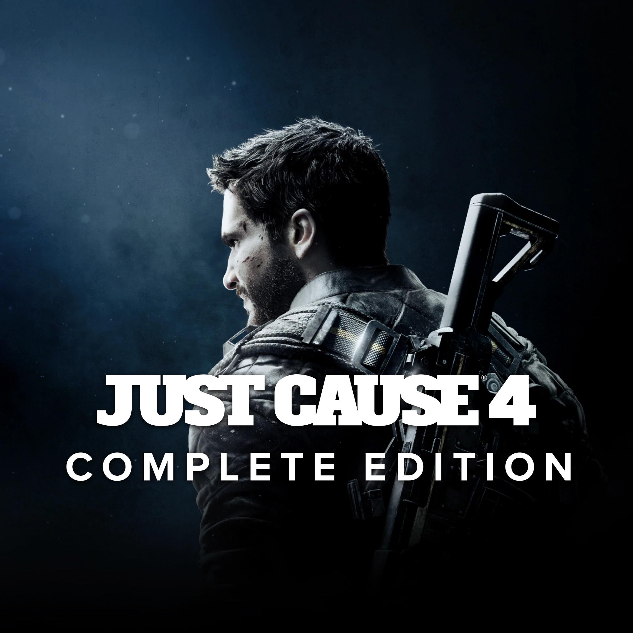 Just Cause 4 Complete Edition sur PC (Dématérialisé - Steam)