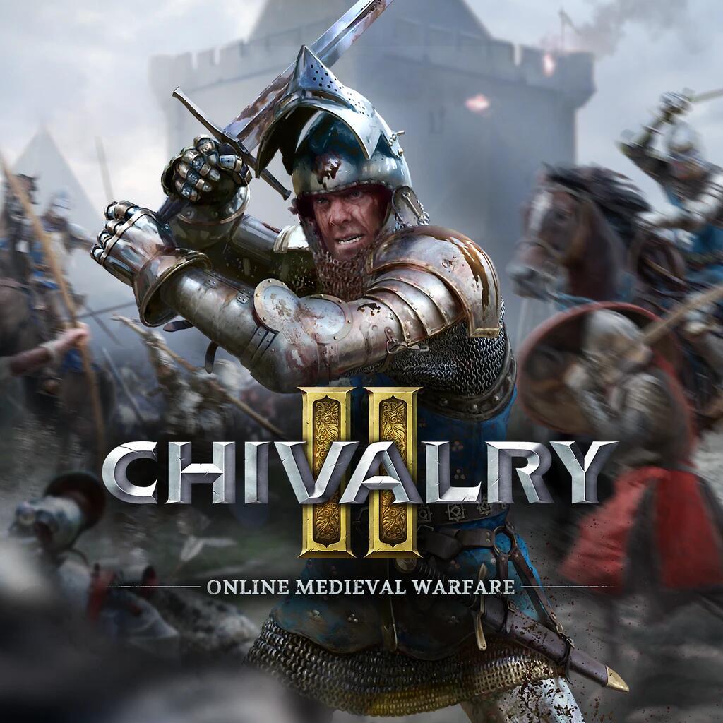 Accès gratuit à la Beta ouverte de Chivalry 2 sur PC et consoles (Dématérialisé)