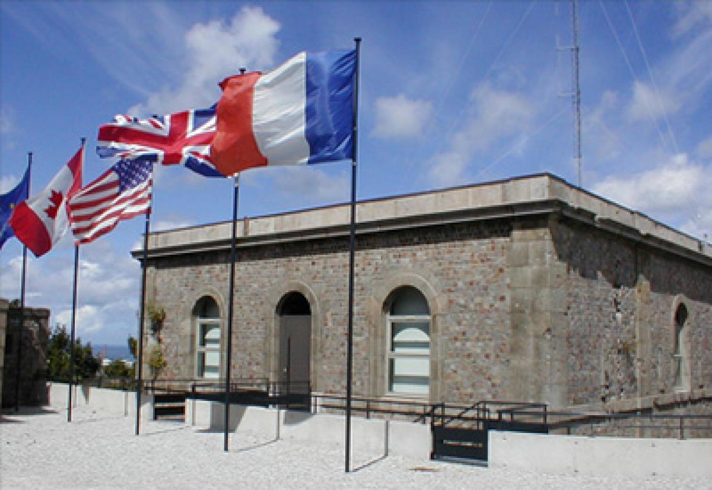 Entrée gratuite au musée de la Libération et Thomas-Henry - Cherbourg (50)