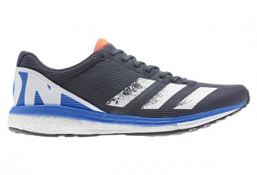Chaussures de running Homme Adidas Adizero Boston 8 - Tailles au choix (Vendeur tiers)