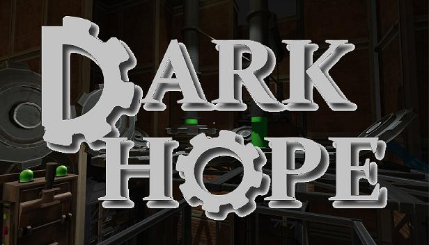 Jeu Dark Hope: A Puzzle Adventure gratuit sur PC, Mac & Linux (Dématérialisé - DRM-Free)