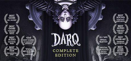 DARQ: Complete Edition - Jeu + 2 DLC sur PC (Dématérialisé)