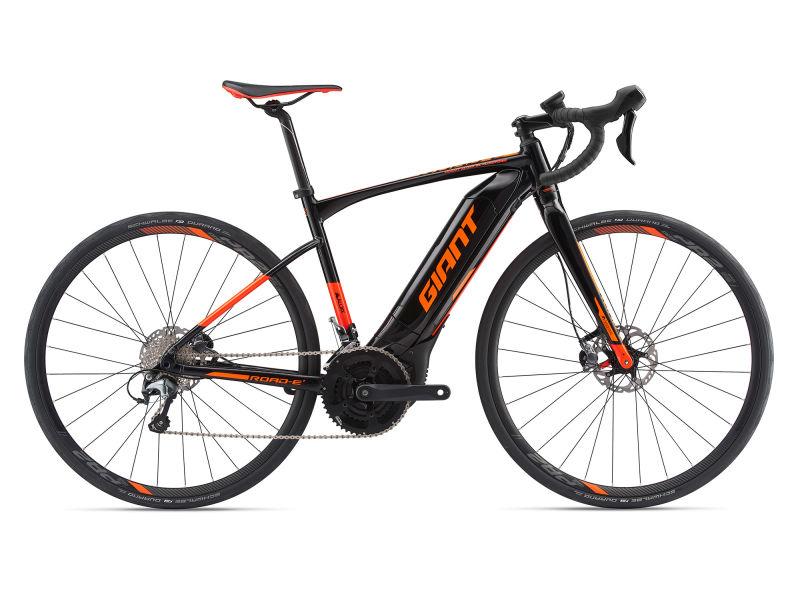 Sélection de vélos en promotion - Ex : Vélo Road Eplus 2 Pro 2018 (Taille L) - giant-bicycles.com