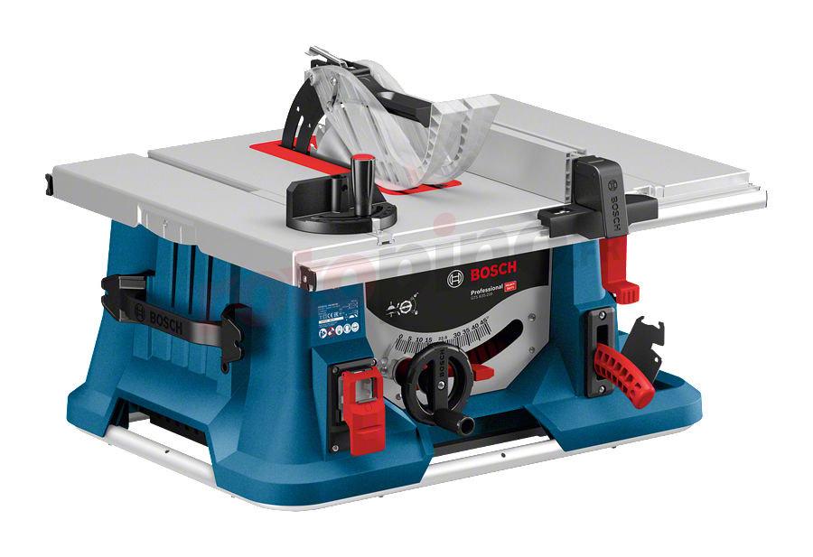 Scie sur table Bosch GTS 635-216 (rotopino.fr)