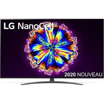 "TV 55"" LG NanoCell 55NANO916 - 4K UHD, HDR, LED, 100 Hz, Smart TV"