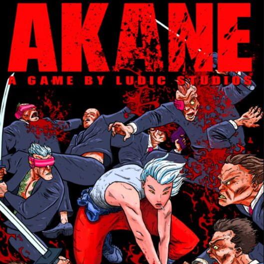 Akane sur PC (Dématérialisé)