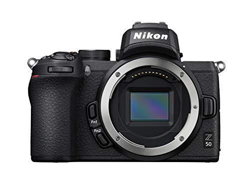 Appareil Photo Nikon Hybride Z50 - Boitier nu